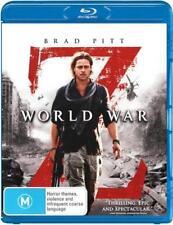 Special Edition Brad Pitt DVD & Blu-ray Movies