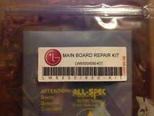 LG Main Board Repair Kit for 42LW6500 47LW6500 55LW6500 42LW650 47LW650 55LW650