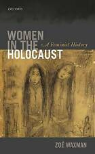 Women in the Holocaust; Impact Book, Hardback; Waxman, Zoe, 9780199608683