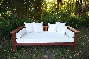 MADE TO MEASURE Daybed Cover's Indoor /Outdoor ASK FOR A FREE QUOTE