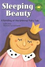 Sleeping Beauty [Funshine Express]: A Retelling of the Grimms' Fairy Tale (Read-