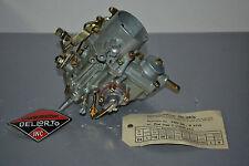 CARBURATORE DELL'ORTO FIAT 1100T (1300 CC)
