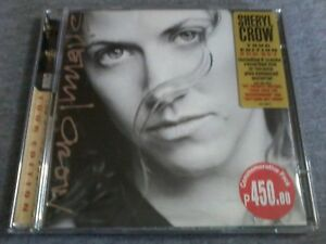 SHERYL CROW - The Globe Sessions Tour Edition 2X CD Set