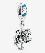 Pandora Charm DISNEY Mickey & Minnie Karussell Horse 798900C01 Parks Exclusive