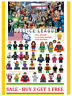 DC Minifigures Justice League Batman Superman Green Lantern Teen Titans + Marvel