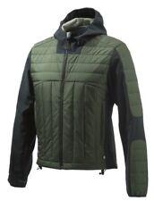 New Beretta BIS Soft shell Insulated Jacket US XL $295 RETAIL