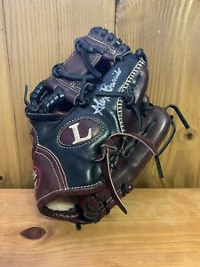 Louisville Slugger Evolution EV1125 Baseball Glove 11.25""