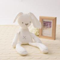 42cm Bunny Rabbit Plush Toys Stuffed Animal Doll for Baby Kids Gift