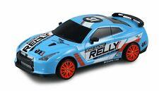 RC Drift Sport Car 1:24 blau, 4WD 2,4 GHz RTR inkl Akku