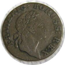 New listing elf Germany Silesia 2 Groschel 1779 B Silver