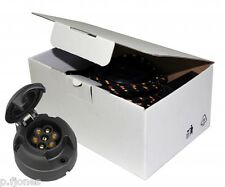Towbar Electrics for Kia Ceed SW / Estate / Est 2012 On 7 Pin Wiring Kit