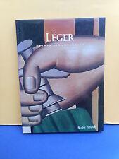 Werner Schmalenbach : LÉGER - Ars Mundi 1988