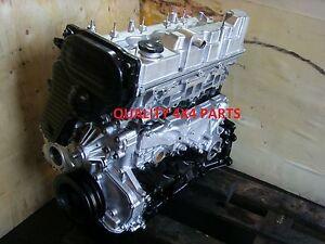 Ford Ranger WL WE 16V  Mazda BT-50 2.5 td Engine  FULLY RECONDITIONED