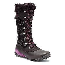 Merrell Snow, Winter Zip 100% Leather Boots for Women