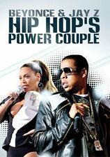 Hip Hops Power Couple: Jay-Z and Beyonce [DVD] [2011][Region 2]