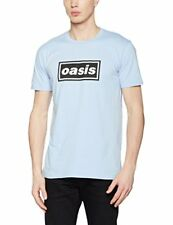 Oasis - Logo T-shirt Unisex XXL CID