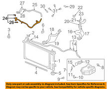s l225 hoses & clamps for buick rendezvous ebay