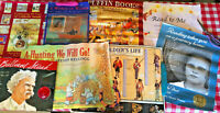 8 Colorful Promotional Book Posters - Steven Kellog, Kathryn Lasky, Caldecott Aw