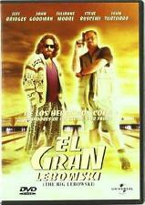 The Big Lebowski (DVD, 1999)