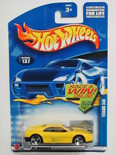 Hot Wheels 2004 Autonomicals Zotic #159 emballage D'origine