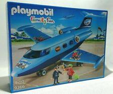 PLAYMOBIL 9366 Ferienflieger Fun Park Limited Edition