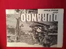 m76c ephemera 1968 film article durango michael winner western