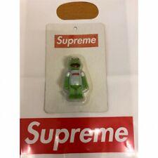 Genuine Supreme kubrick Medicom toy Muppets Kermit figure from Japan F/Shipping