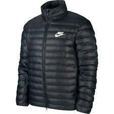 Nike Sportswear Synthetic Fill Puffer Jacket Black New W Tags Mens (BV4685-010)