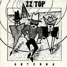 "ZZ TOP ""ANTENNA"" CD NEUWARE"