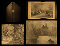 1880 1st ed Harper's Weekly President Garfield Chinese Opium in California HUGE