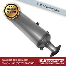 Dieselpartikelfilter DPF Kia Carens