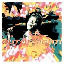 JAMES BROWN - THE VERY BEST OF - OUT OF SIGHT [CD]