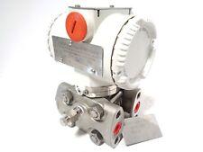ABB 2600T Series Pressure Transmitter 264DSPSKB4B1. URL: 2400 kPa LRL: -2400 kPa