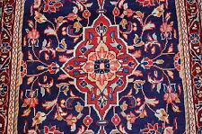 c1930s ANTIQUE RARE SIZE PERSIAN SAROUK FERAHAN RUG 2.2x4.7 HIGH KPSI_KORK WOOL