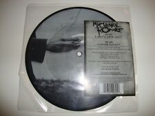"""Rare MY CHEMICAL ROMANCE - I Don't Love You / Cancer 7"""" VINYL Picture Disc Pic"""
