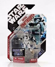 Imperial Jumptrooper Star Wars 30th Anniversary Series The Force Unleashed MOC!