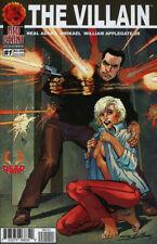 The Villain (2017) #1 VF/NM Red Giant Entertainment