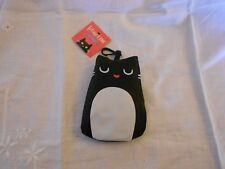 BNWT Feline Friends Lightweight bag 'The Cat's Out of the Bag' foldable reusable