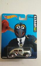 HotWheels Hot Wheels The Muppets Fat Fendered '40 - Brand New