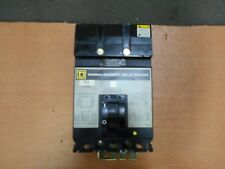 SQUARE - D  125 AMP  KC34125 480 VOLT  3 POLE SERIES 2 50/60HZ BREAKER