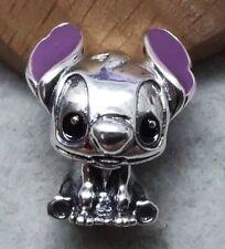 Pandora Charm Bead 798844C01 Disney Lilo & Stitch ALE S925