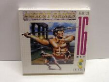 RARE, Highly Rated (8.0) Ancient Games by Energize for Atari ST - NEW