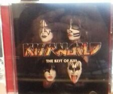Kiss - Kissworld - The Best Of CD VERY GOOD CONDITION