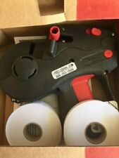Monarch 1131 01 Price Gun1 Line New 2 Rolls Wht Labels Amp Inkfree Freight