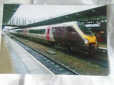 6x4 Photo of CrossCountry Class 220-220003 at Derby Railway Station