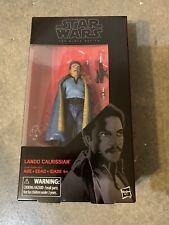 Star Wars Black Series 6 Inch Lando Calrissian #39