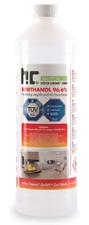 bio ethanol 96.6% pour cheminée ethanol, poeles et braseros combustion inodore