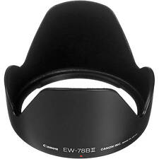 New EW-78B II EW-78BII Replacement Lens Hood for Canon EF 28-135mm IS AU Local