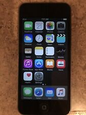 Apple iPod touch 6th Generation Space Gray (64 GB) With 6800 Songs