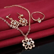 Pearl Alloy Rhinestone Fashion Jewellery